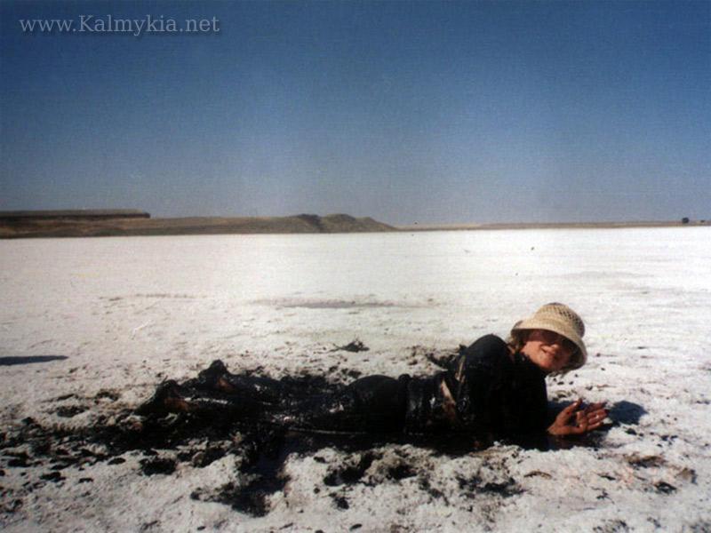 Mar Morto di Calmucchia