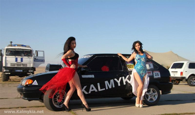 Drag Racing Championship