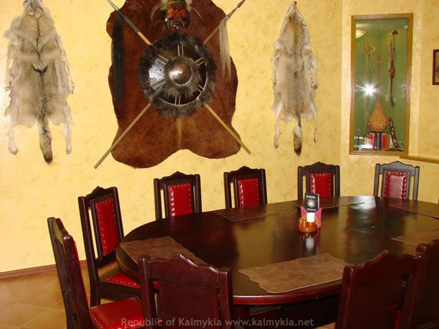 Ресторан Легенда