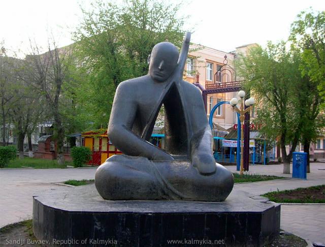 Памятники элиста 7 дней гранитная брусчатка мансуровская